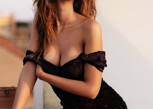 罗马尼亚美女。 马达丽娜·珍娜 Mădălina Ghenea [gif]