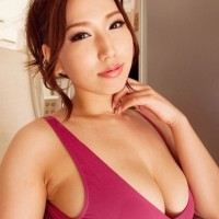 日本美女。 佐山愛 [gif]