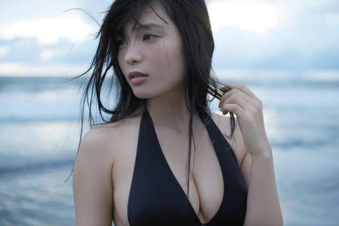 日本美女。 星名美津紀 Mizuki Hoshina [gif]