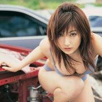 日本美女。 熊田曜子 Yoko Kumada [gif]