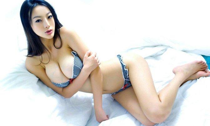 中港台美女。 王李丹妮 [gif]