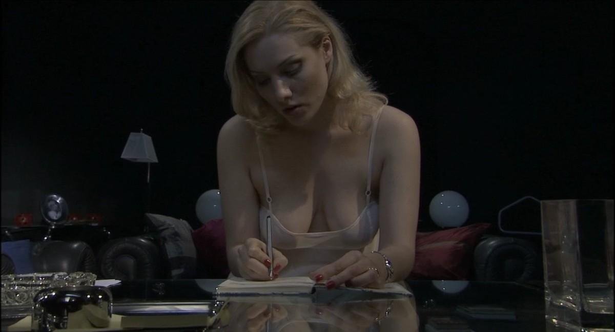 乌兹别克斯坦美女。 安娜·金斯卡娅 Anna Jimskaia [gif]
