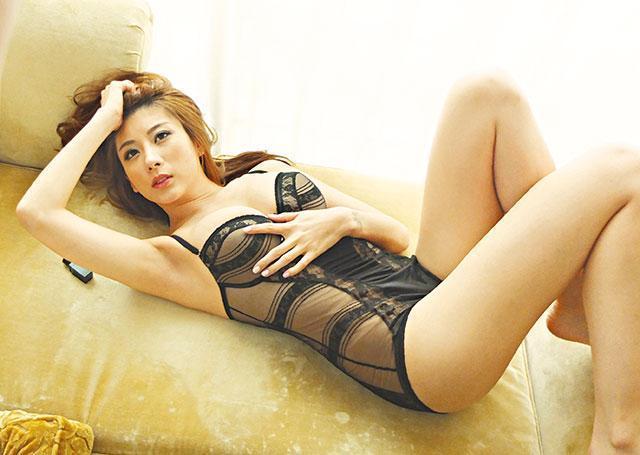 中港台美女。 陈蕊蕊 [gif]
