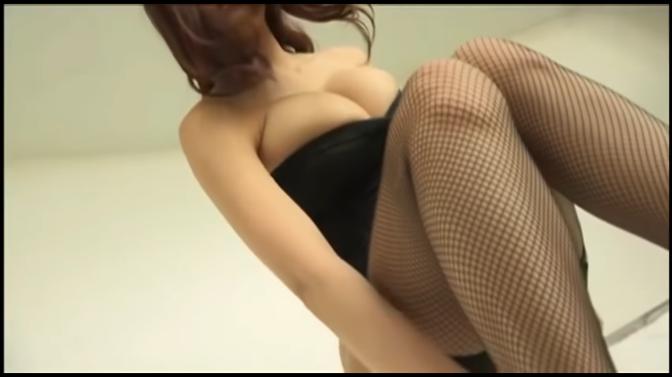 内衣美女 [6p]。護あさな Asana Mamoru 黑色诱惑 3/6 渔网丝袜