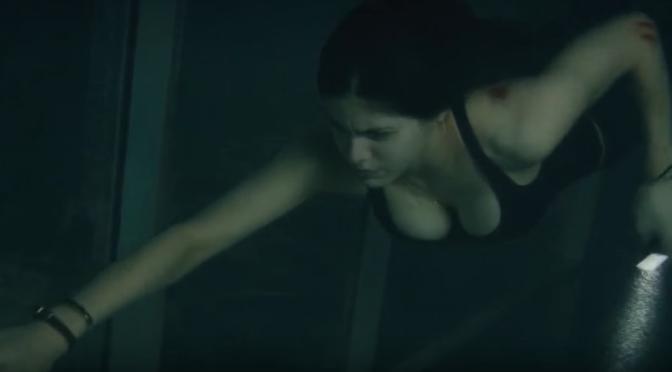 娱乐美女 [7p]。Alexandra Daddario 末日崩塌 San Andreas (2015)