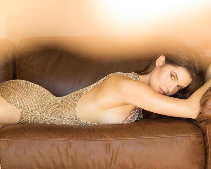 美国美女 [9p]。Amanda Cerny
