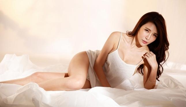 中港台美女 [6p]。苏心甯 Lala