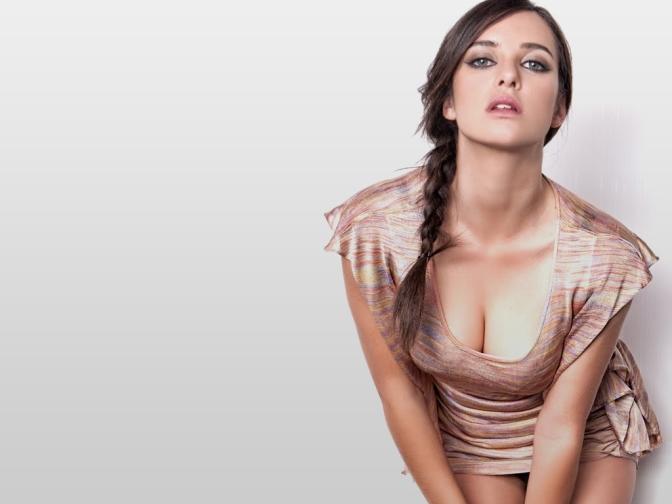西班牙美女 [7p]。Paula Prendes