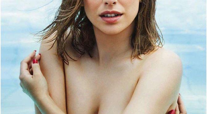 西班牙美女 [10p]。Blanca Suárez