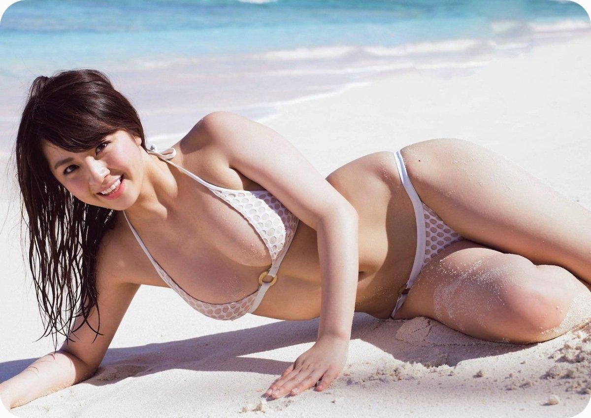 日本美女 [7p]。柳ゆり菜 Yurina Yanagi