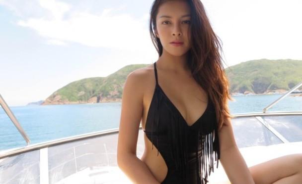 中港台美女 [13p]。張曦雯 Kelly Cheung