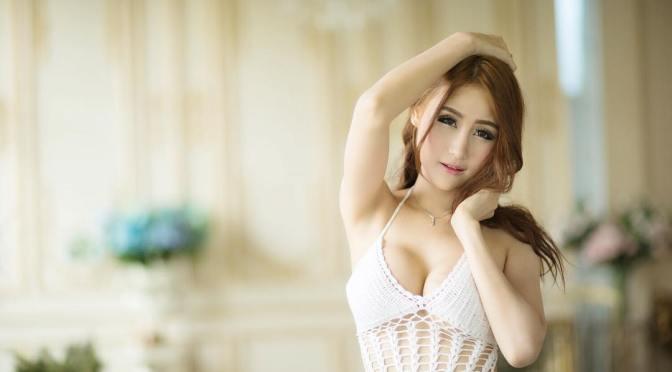 泰国美女 [17p]。Keratikan Klumkomon
