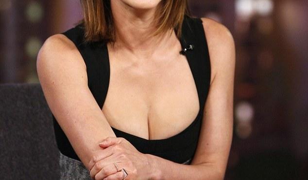 加拿大美女 [14p]。寇碧·史莫德斯 Cobie Smulders