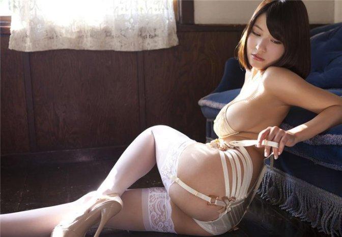内衣美女 [24p]。岸明日香 Asuka Kishi