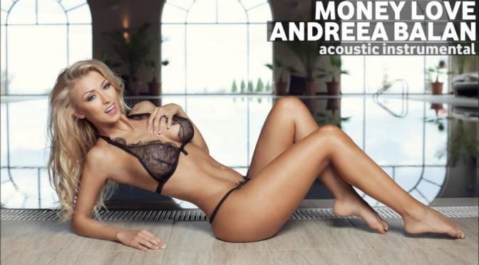 罗马尼亚美女 [6p]。 Andreea Bălan