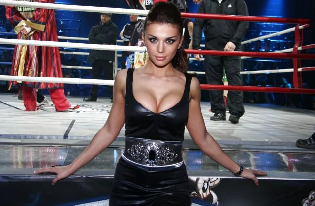 乌克兰美女 [8p]。 安娜·谢多科娃 Анна Седокова