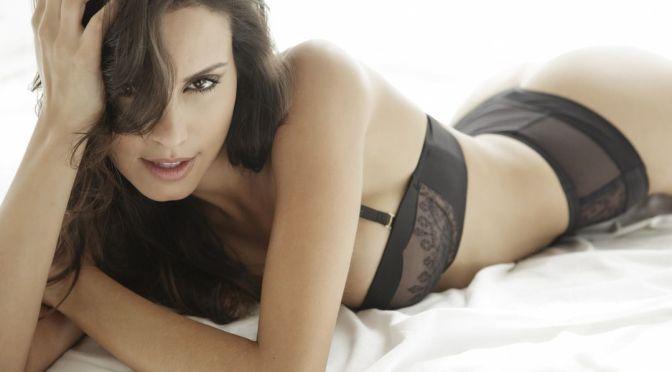 巴西美女 [6p]。 Carol Prates