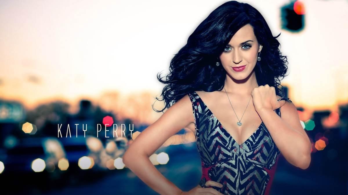 美国美女 [7p]。 凯蒂·佩里 Katy Perry