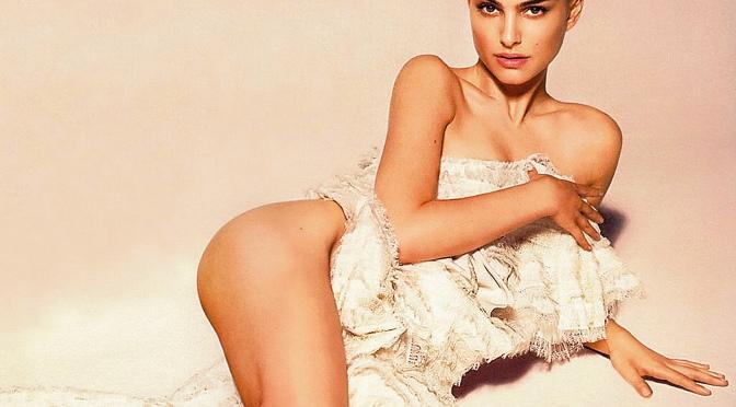 以色列美女 [12p]。娜塔丽·波特曼 Natalie Portman