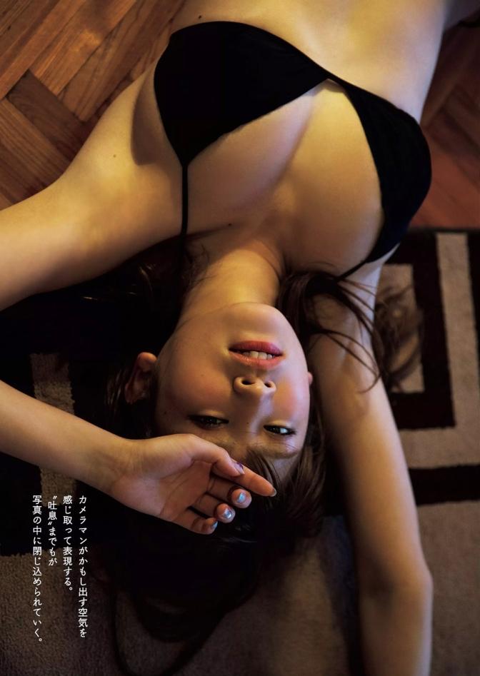 日本美女 [8p]。久松郁実 Ikumi Hisamatsu プリティ・ウーマン