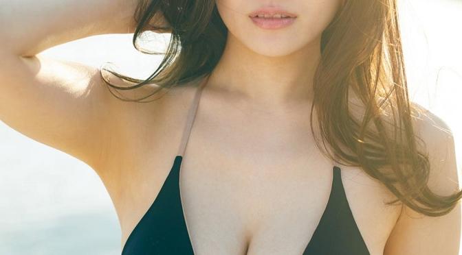 日本美女 [3p]。伊東紗冶子 Sayako Ito 「続・ハイブリッドモデル時代の到来」