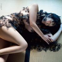 日本美女 [7p]。佐藤寛子 Hiroko Sato 「The Last Gravure」